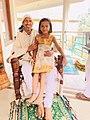 Somvati Mahayag at Veerabhadra Devathan Vadhav in presence of Balyogi Om Shakti Maharaj. 10.jpg