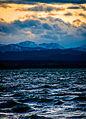 Sonnenuntergang über dem Ammersee, Weihnachten 2012 (14433962018).jpg