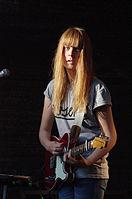 Sophia Poppensieker (Tonbandgerät) (Rio-Reiser-Fest Unna 2013) IMGP8085 smial wp.jpg