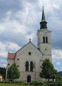 Sostro Slovenia church.JPG