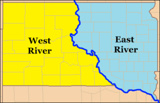 West River (South Dakota)