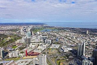 South Melbourne, Victoria - South Melbourne (2017)