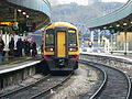 South West Trains 158789 at Bristol Temple Meads 2005-12-07 01.jpg