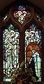 South aisle window, St Oswald's, Bidston.jpg