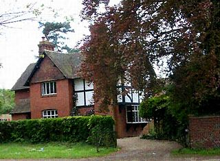 Southcote, Bedfordshire Human settlement in England