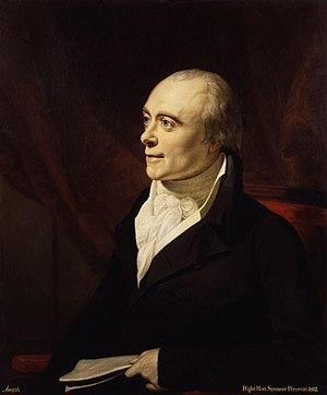Perceval ministry - Perceval (1812)
