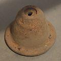 Spindle Whorls - 5th-7th Century CE - Moghalmari Artefact - Kolkata 2014-09-14 7860.JPG