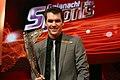 Sportler des Jahres 2013 Österreich Matthias Lanzinger.jpg