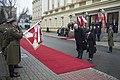 Spotkanie premier Beaty Szydło z premierem Albanii (38839891502).jpg