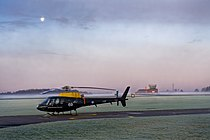 Squirrel Helicopter at RAF Shawbury MOD 45151116.jpg