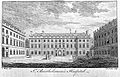 St. Bartholomew's Hospital. Wellcome L0001097.jpg