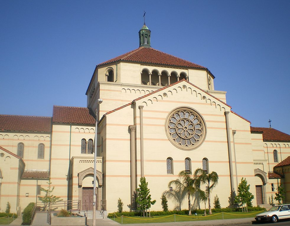 Catholic dating in los angeles