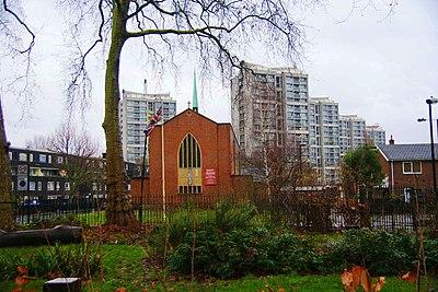 Hall Hire - welcome to Saint Agnes, kennington park