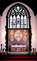 St Clement's Church - Barkerend Road - Reredos - geograph.org.uk - 438124.jpg