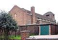 St Clement, Friern Road, London SE22 - geograph.org.uk - 1750667.jpg