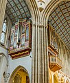 St Edmundsbury Cathedral Organs, Suffolk, UK - Diliff.jpg