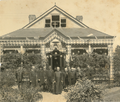 St Francis of Assisi Rectory on State St. in New Orleans, La 1905.png