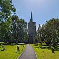 St John The Baptist church, Aldenham 1 2020-08-20.jpg