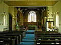 St John the Baptist, Bretherton, Interior - geograph.org.uk - 1374269.jpg