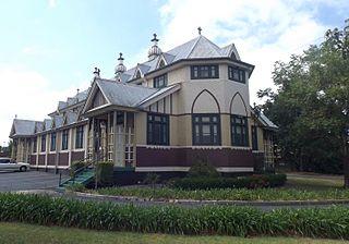 St Lukes Church Hall, Toowoomba