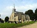 St Mary, Hellesdon, Norfolk - geograph.org.uk - 319655.jpg