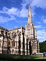 St Mary Redcliffe, Bristol - geograph.org.uk - 1411328.jpg
