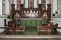 St Mary the Virgin, Eastry, Kent - Sanctuary - geograph.org.uk - 321918.jpg