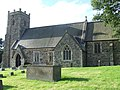 St Michael's church, Catwick - geograph.org.uk - 645532.jpg