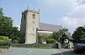 St Michael, Chirbury (geograph 2243475).jpg