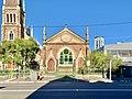 St Paul's Presbyterian Church Hall, Spring Hill, 2020, 02.jpg