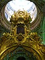 St Petersburg Peter and Paul Cathedral interior 06.jpg