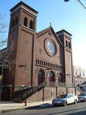 St Stanislaus Bishop and Martyrs Parish, Chelsea MA.jpg