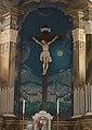 St Stefan an der Gail - Pfarrkirche - Kreuzkapelle.JPG
