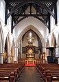 St Stephen, Clewer, Berks - East end - geograph.org.uk - 331182.jpg