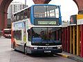 Stagecoach bus 18029 (MX53 FLJ), 29 December 2004.jpg