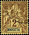 Stamp Mayotte 1892 2c.jpg