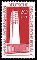 Stamps of Germany (DDR) 1960, MiNr 0783 A.jpg
