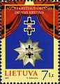 Stamps of Lithuania, 2009-29.jpg