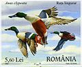 Stamps of Romania, 2007-063.jpg