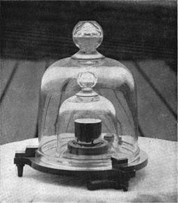 Standard kilogram, 2