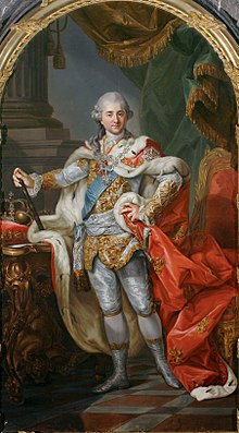 Stanisław August Poniatowski coronation robes.jpg