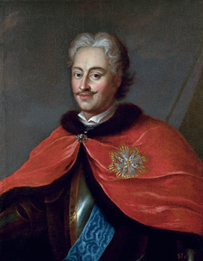 Stanisław Ernest Denhoff 111