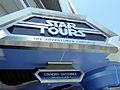 Star Tours, Tokyo Disneyland (9409916496).jpg