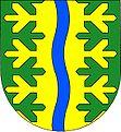 Stará Voda coat of arms
