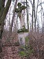 Stary cmentarz Wiązownica Mała 2013 03.JPG