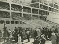 StateLibQld 1 250844 Farewell to passengers leaving on the Stratheden, Hamilton, Brisbane.jpg