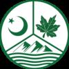 State Seal of Azad Jammu and Kashmir (Pakistan).png