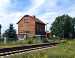 Station Kiekebusch (b. Cottbus) (former station building).png