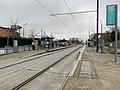 Station Tramway IdF Ligne 6 Hôpital Béclère - Clamart (FR92) - 2021-01-03 - 1.jpg