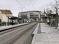 Station Tramway IdF Ligne 6 Robert Wagner - Vélizy-Villacoublay (FR78) - 2021-01-03 - 2.jpg